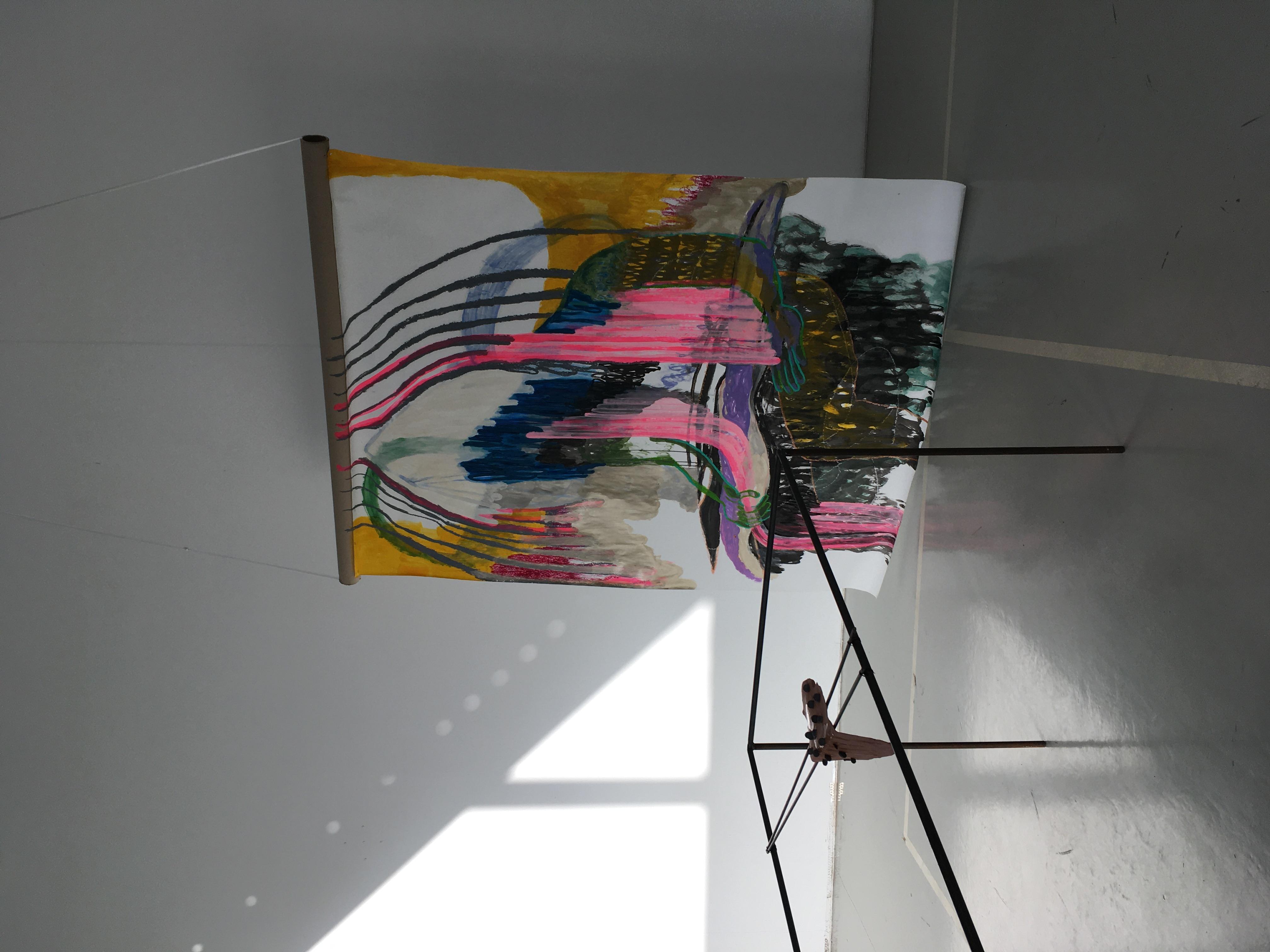 Installationsansicht, 2019