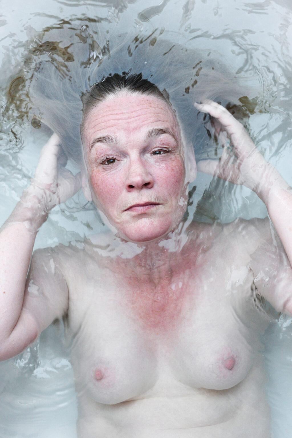Meermutter I, Kapitel I, Fotografie, Maße variabel, 2016