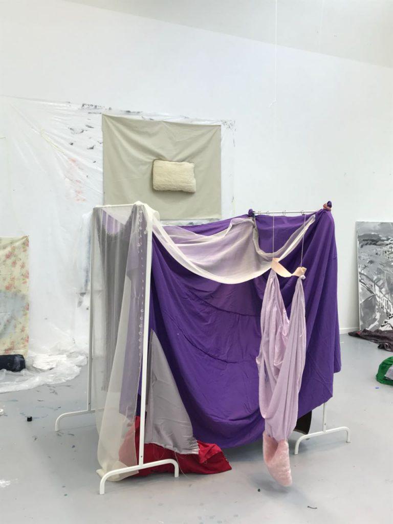 OT 2018, Gloria Sogl