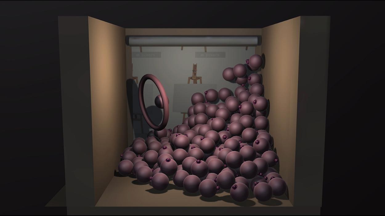 VOID Studio, 2020, Animations Film